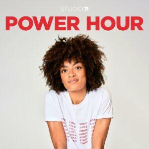 podcast power hour